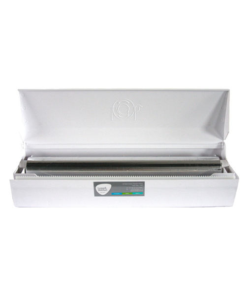 Aluminium Foil Dispenser & Roll (100m)