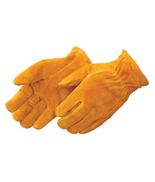 Cow Hide Gloves