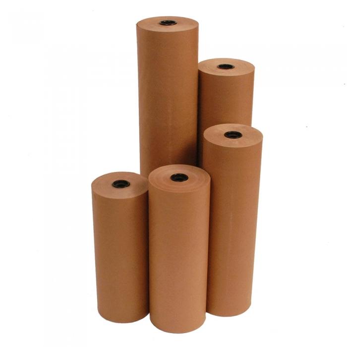 Brown Mandini Paper